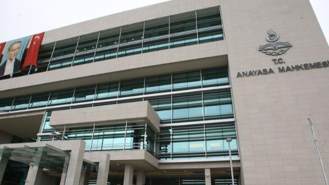 AYM, CHP'nin 'çoklu baro' düzenlemesinin iptali başvurusunu reddetti
