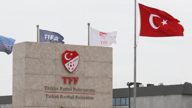 TFF'den lig ve kupada değişiklik