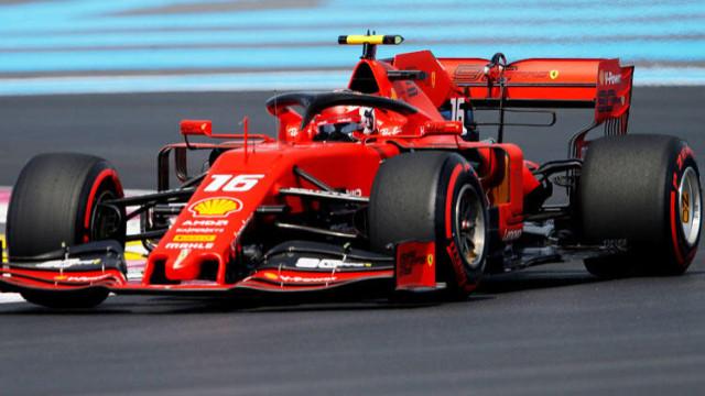 Formula 1'de seyirci kararı açıklandı