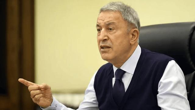 Akar'dan Ermenistan mesajı: İşgal ettiği topraklardan derhal çekilmeli