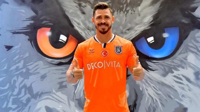 Giuliano'da gelişme! Başakşehir'de maça çıkamayacak mı?