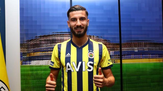 Kemal Ademi: Futbolda her şeyi onu izleyerek öğrendim