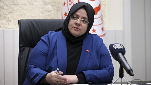 Bakanı Selçuk'tan Normalleşme Desteği açıklaması