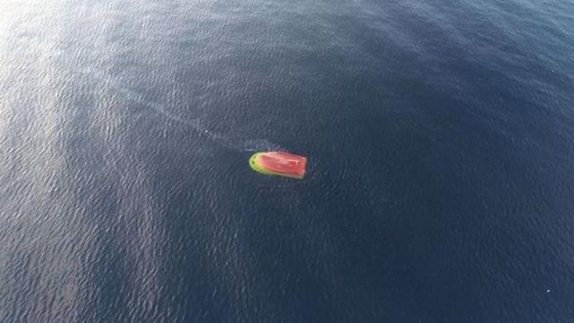 Samatya açıklarında balıkçı teknesi alabora oldu: 2 ölü