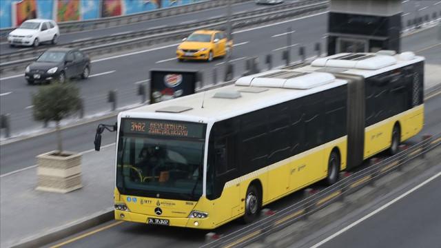 İstanbul'da toplu ulaşım araçları ücretsiz! İşte detaylar