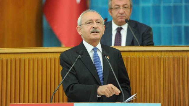 CHP Lideri Kılıçdaroğlu: Ermenistan'ın işgal altındaki topraklardan çıkması gerekiyor