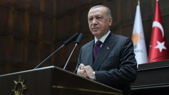 Erdoğan'dan Türk Tabipler Birliği'ne sert tepki!