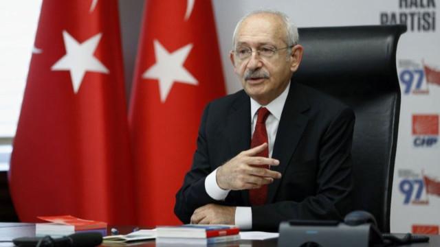 Kılıçdaroğlu konuştu: Türkiye'nin beka sorunu nedir?