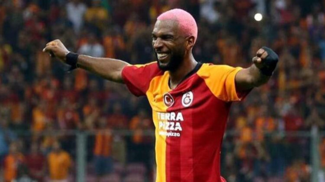 Galatasaray'da Ryan Babel kararı