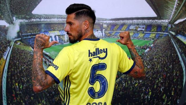 Fenerbahçe'nin yeni projesinde forma satışları