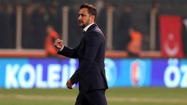 Vitor Pereira'dan Galatasaray açıklaması