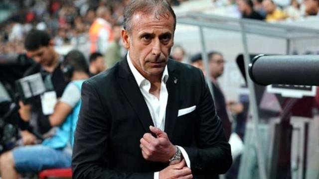 Beşiktaş'tan Abdullah Avcı'ya teklif