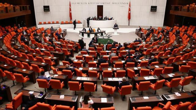 Meclis'ten geçti! 320 bin liraya kadar cezası var