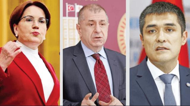 Abdulkadir Selvi yazdı:  Akşener, Kavuncu hakkında MİT ve Milli Savunma Bakanlığı ile görüşmüş