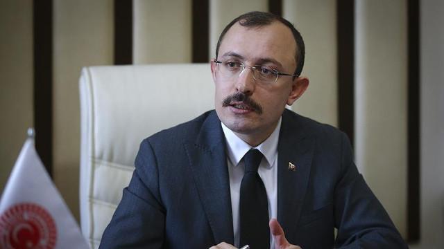 AK Parti Grup Başkanvekili Muş duyurdu! Borç yapılandırma paketi TBMM'ye sunuldu