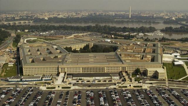 Pentagon'dan S-400 testleri nedeniyle Türkiye'yi kınadı