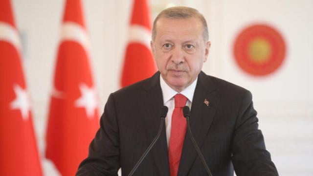 Cumhurbaşkanı Erdoğan: BM daha demokratik yapıya kavuşmalı