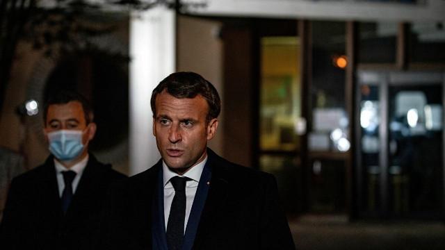Fransa'dan Arap ülkelerine boykot çağrısı