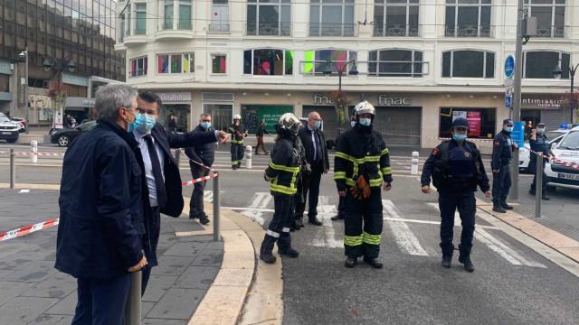 Fransa'daki saldırıya ilişkin, Avrupa Birliği, NATO ve Avrupa ülkelerinden kınama