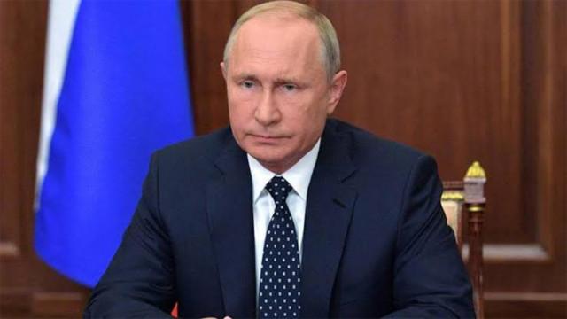 Putin'den Karabağ açıklaması: Türkiye dahil birçok ülke yer almalı