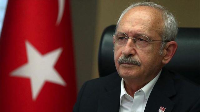 CHP Genel Başkanı Kılıçdaroğlu'ndan 10 Kasım mesajı!