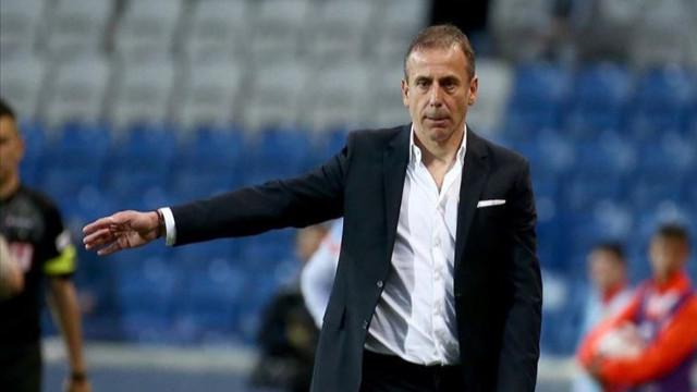 Abdullah Avcı resmen Trabzonspor'da