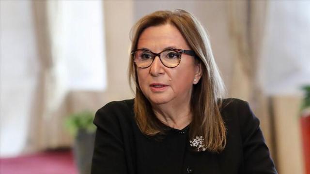 Bakan Pekcan: Savunma sanayisinde ihracatta yüzde 10,4 artış gerçekleşti