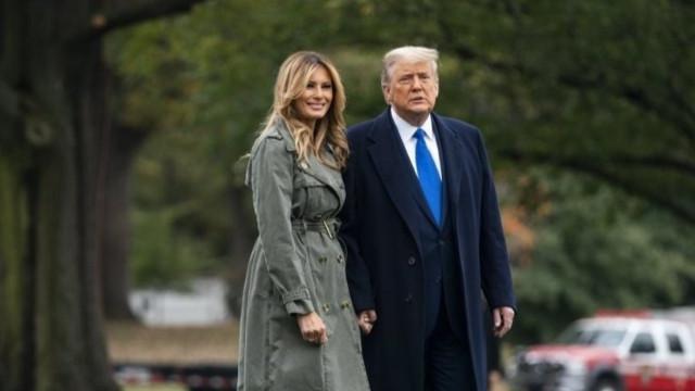 Trump ailesi ikiye bölündü