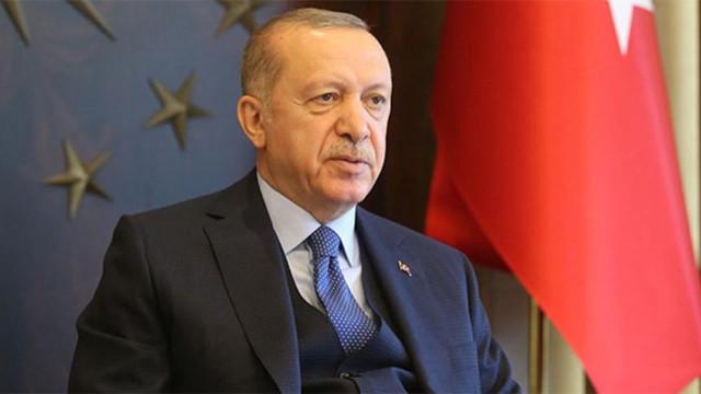 Erdoğan, Avustralya Başbakanı Morrison ile görüştü