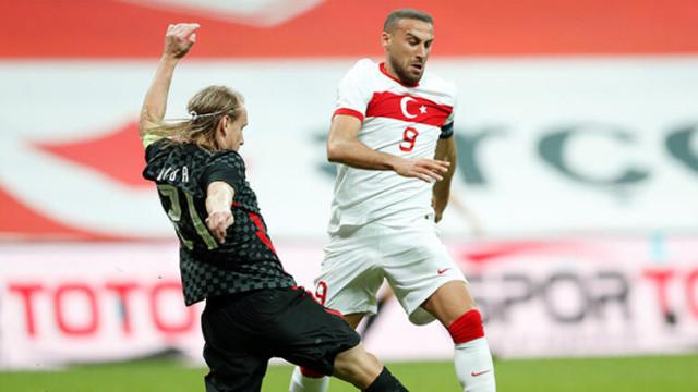 Domagoj Vida'nın Kovid-19 testi pozitif çıktı! Türkiye-Rusya maçı oynanacak mı?