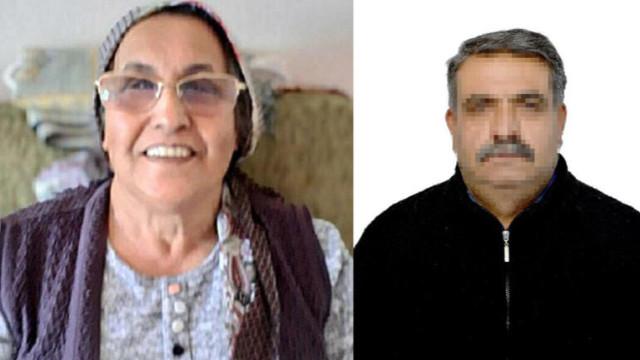 Eşini ve kızını öldürdü jandarmayı aradı