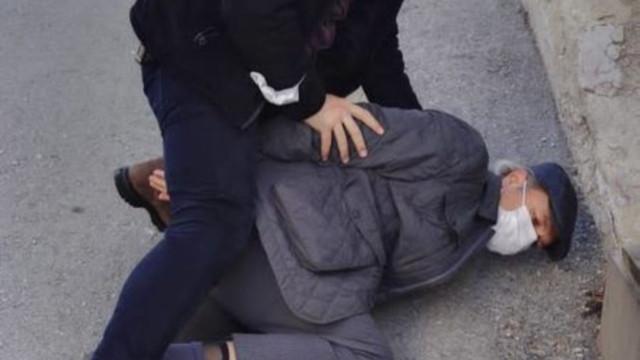 FETÖ firarisi eski Emniyet Müdürü Yüksel Sezer Ankara'da yakalandı