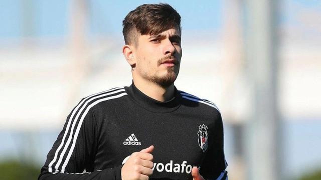 Beşiktaş'tan Dorukhan Toköz'e rest!