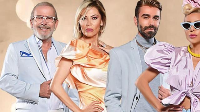 17 Kasım 2020 Doya Doya Moda birincisi kim? Puan durumu ne?