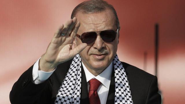 Türkiye en çok Erdoğan'a güveniyor