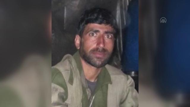 PKK'nın sözde Sincar gümrük sorumlusu İrfan Akcan öldürüldü
