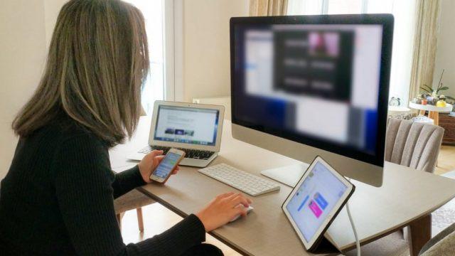 Eğitim online olacak
