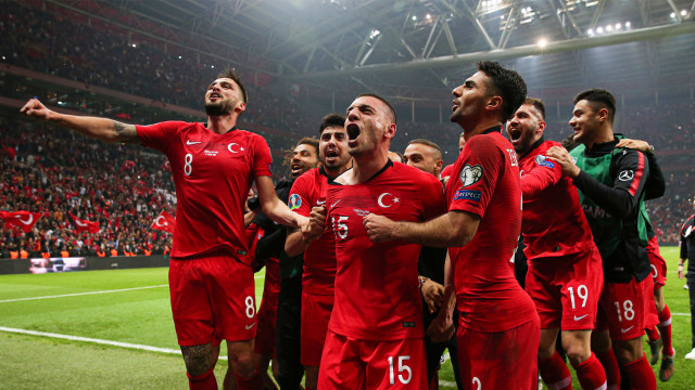 Dünya Kupası Avrupa Elemeleri torbaları belli oldu
