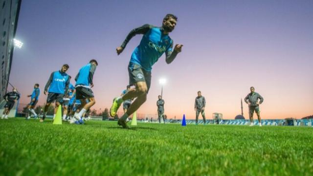 Kasımpaşa'da 7 futbolcu Kovid-19'a yakalandı!