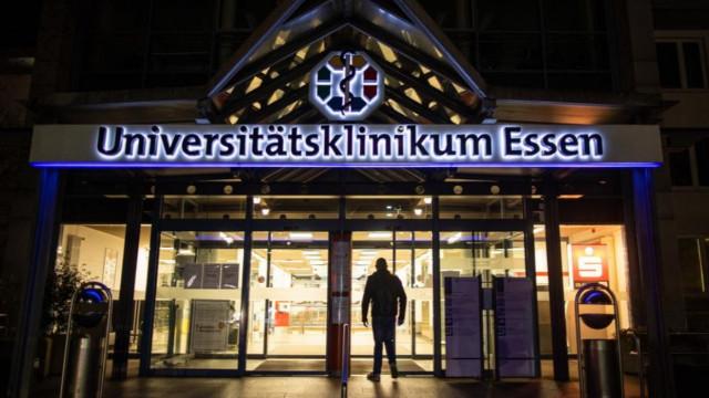 Almanya'da koronavirüs hastalarını öldürmekle suçlanan doktor tutuklandı