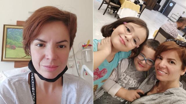 Salgına yakalanan doktor Sabay: İlk defa ölmekten korktum