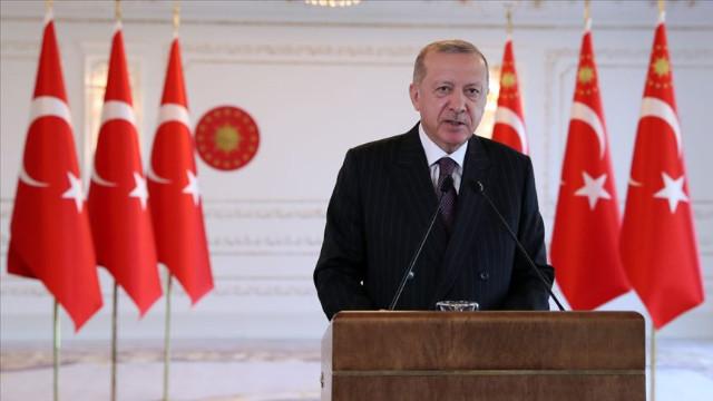 Cumhurbaşkanı Erdoğan: Kısıtlamalara uyulmazsa ilave tedbirler olabilir