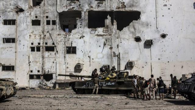 ABD'li uzman: Libya'da Türkler kazandı