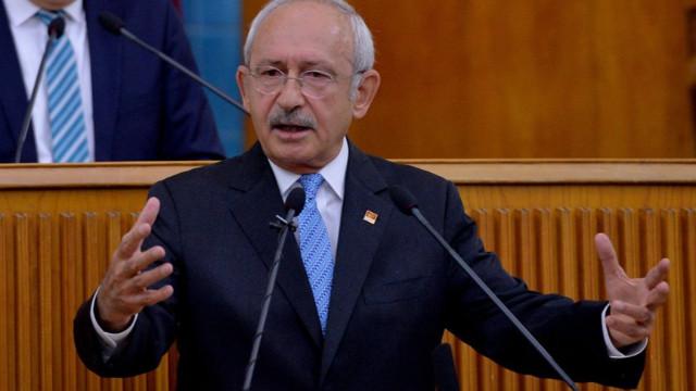 Kılıçdaroğlu'ndan eğitim eleştirisi: Çocuklar, 18 yıldır denek olarak kullanıldı