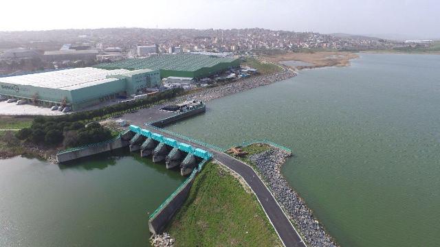 İstanbul'da su sıkıntısı yaşanır mı?