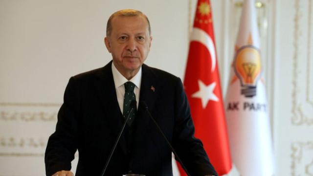 Cumhurbaşkanı Erdoğan: Dijital faşizme karşı çözüm yolları aramalıyız