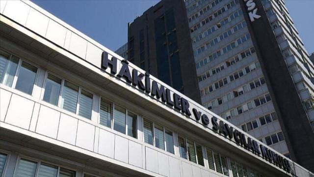 Ankara ve İstanbul başsavcıları Yargıtay üyesi oldu
