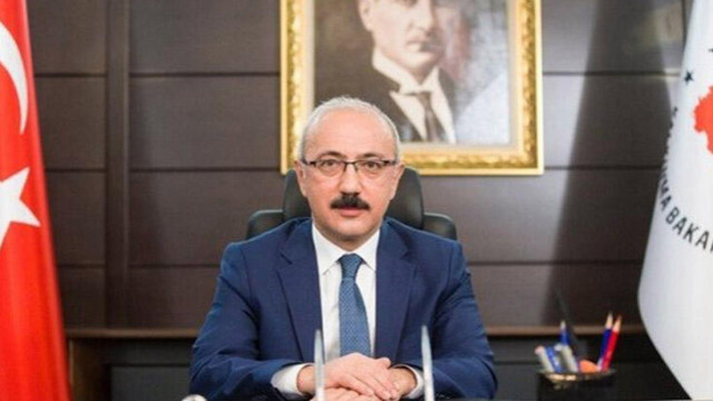 Bakan Elvan TÜSİAD toplantısını değerlendirdi