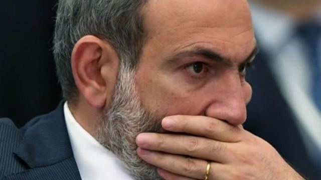Sarkisyan'dan son hamle: İstifasını istedi!