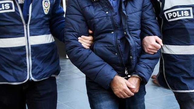 19 şüpheli gözaltına alındı! Albay ve yarbayda var